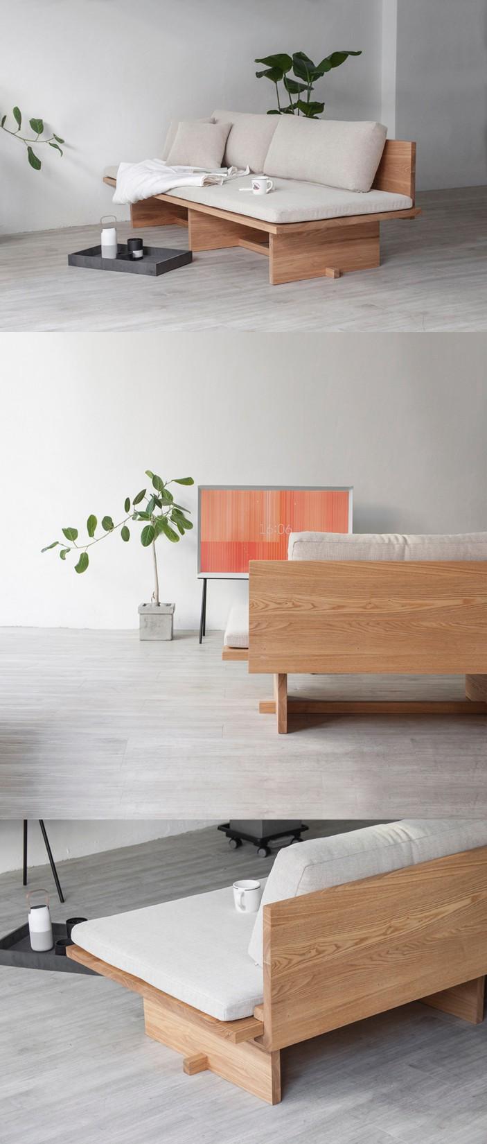 Sofa sa kanilang sariling mga kamay. 36 mga ideya