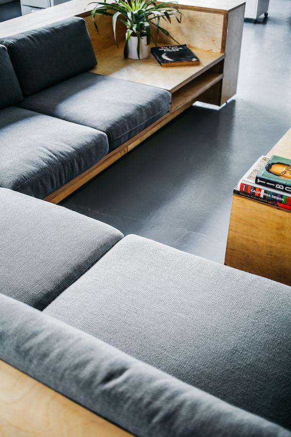 Фанерадан диван қалай жасауға болады