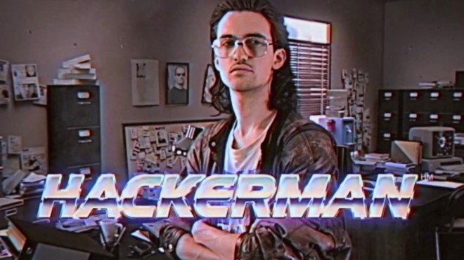[...or HackerWoman] You, when you learn AMP for WP before everyone else at the next WordCamp.