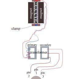 ribbon microphone wiring diagram wiring diagram name ribbon microphone wiring diagram [ 816 x 1056 Pixel ]