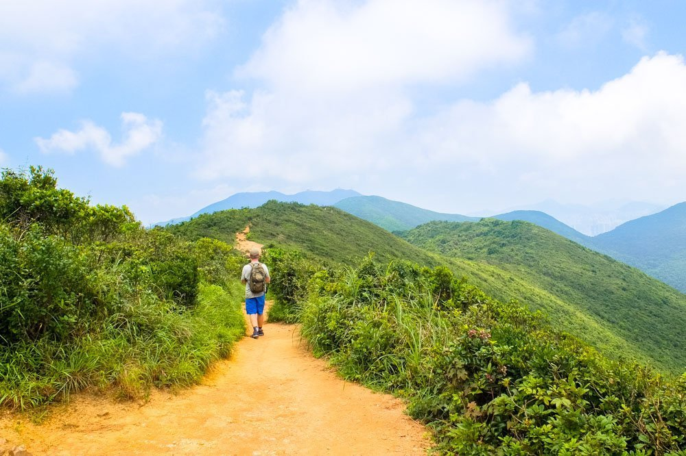 Hiking the Dragon's Back Trail in Hong Kong - Make Adventure Happen