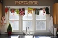 5 Simple DIY Christmas Decorations - makeanddocrew.com