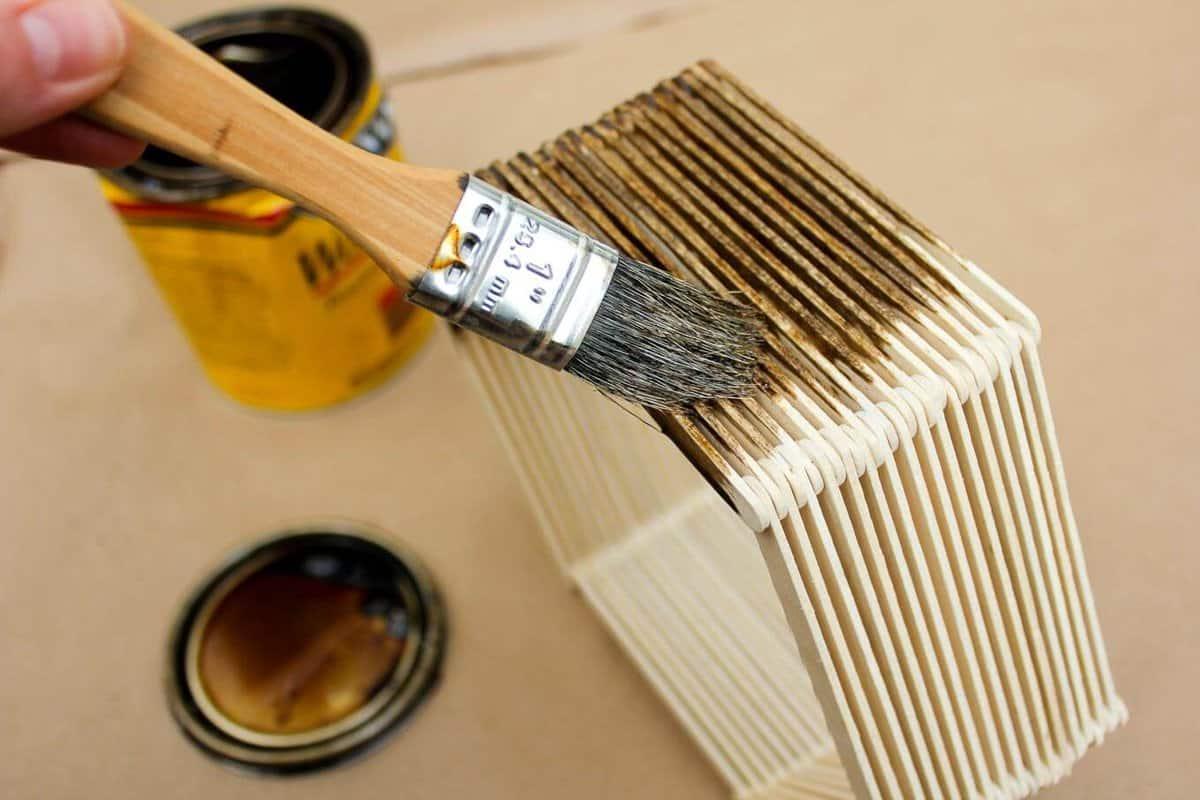 Home Decor Bamboo Sticks