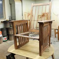 How To Recover Glider Rocking Chair Cushions Stools Target A Photo Tutorial