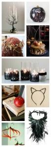 Pretty Halloween Ideas