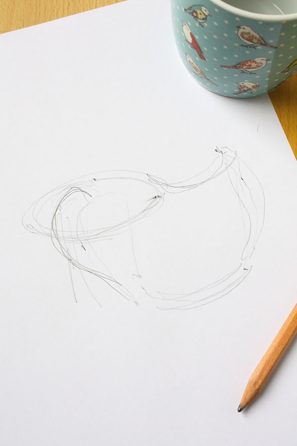 Beginners Drawing Tutorial