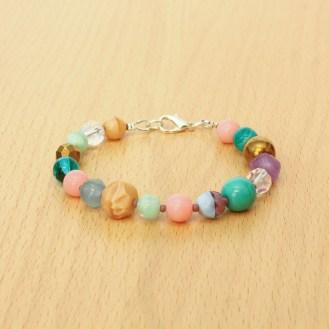 Beaded Bracelet DIY