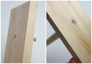 Washi Tape Storage DIY