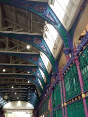 Blogtacular 2016- Smithfield Market