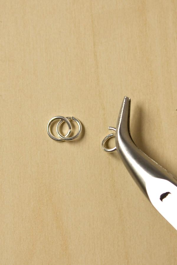 Mobius Knot Jewellery DIY Tutorial