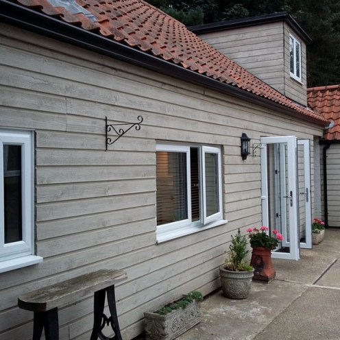 Visiting North Norfolk -Holiday Cottage