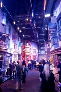 The Creatives Guide to the Harry Potter Studio Tour