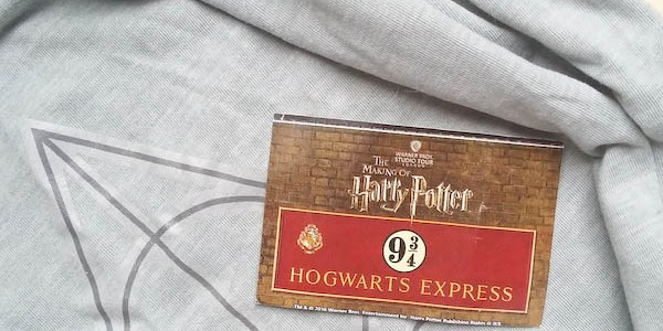 A Creatives Guide to the Harry Potter Studio Tour