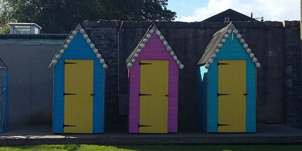 Little Creative Adventures: Kirkcudbright; the Artists Town in Scotland
