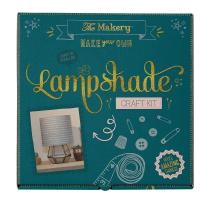 Makery Lampshade Kit