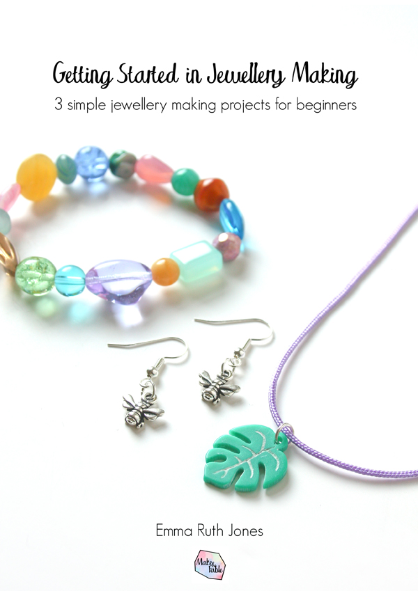 getting started making jewellery free ebook guide