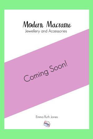 Modern Macrame Jewellery and Accessories ebook