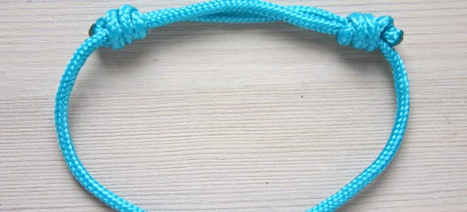 Barrel Sliding Knot