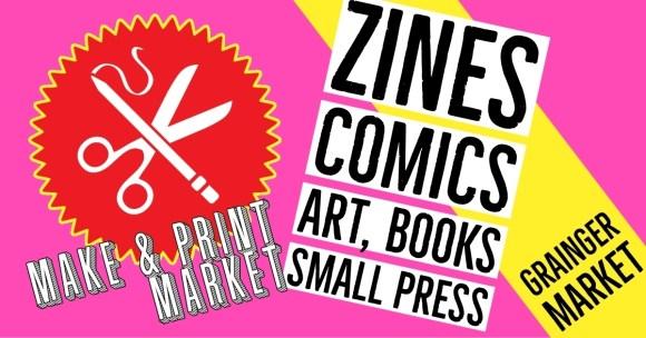 Make & Print Event Banner