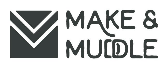Make Muddle Logo_Secondary Mark