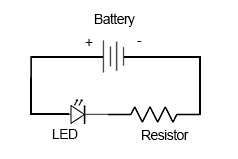 Your First Electronic Circuit!