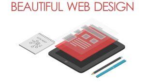 best commercial website designs