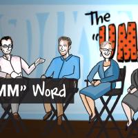 "The ""Ummm"" Word"