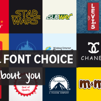 What Your Font Choice Is Saying About You