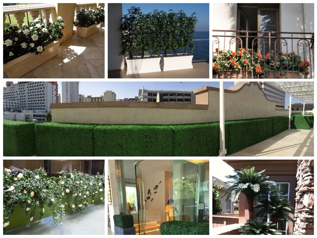 makebeleaves-exterior-plantings-collage