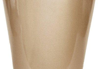 Tap_Cyl-33 Tapered Cylinder Fiberglass planter