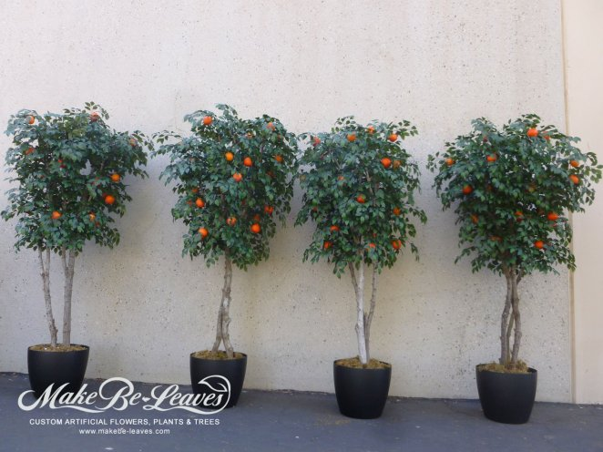 MakeBe-leaves-artificial-9ft-fruiting-orange-trees