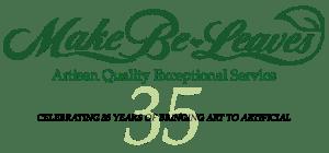 Make Be-Leaves logo