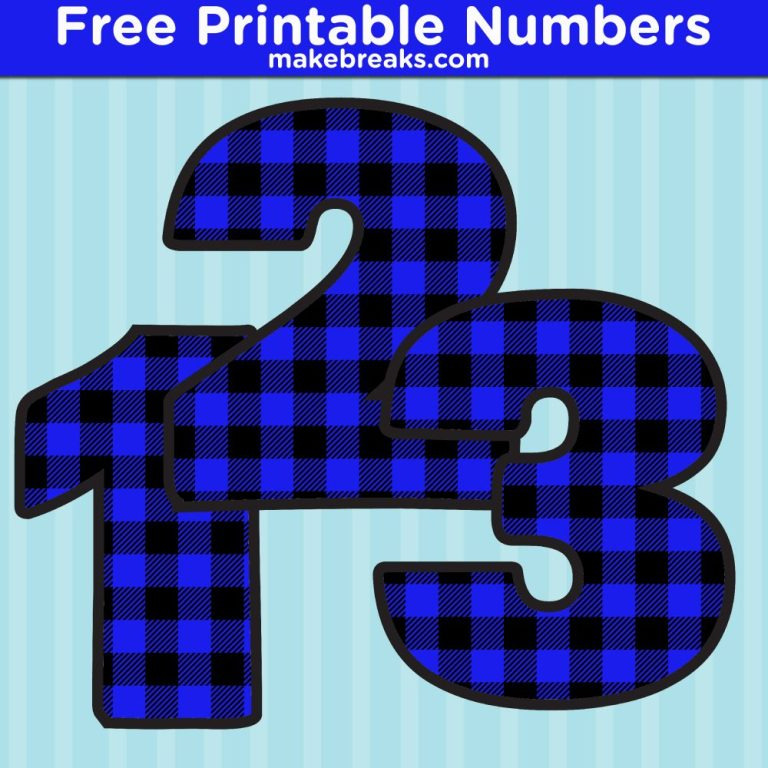 blue plaid numbers-01