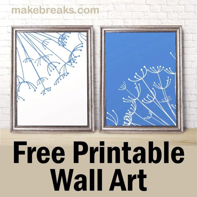 pv-blue dandy wall art-01