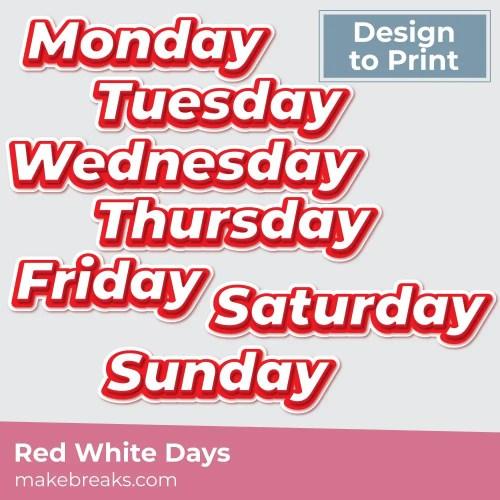 red-white-days-sq-print