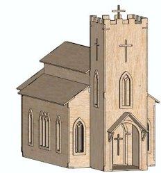 church medieval simple easy minecraft patterns designs