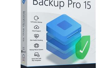 Ashampoo Backup Pro 15.03.2 Crack & Serial key 2021 free download