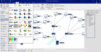 Microsoft Visio Professional 2022 Crack With Action Key Free Download