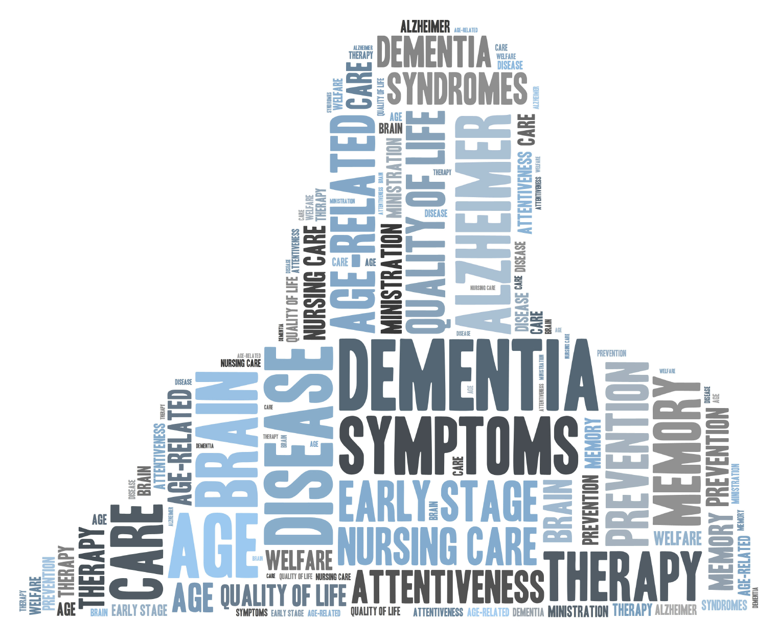 Dementia and One Year of Covid