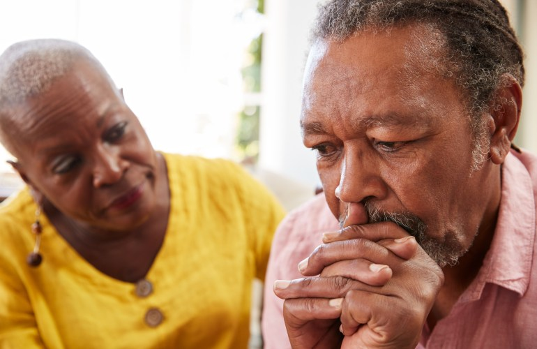 Dementia is an umbrella word for progressive memory loss. Other dementias include Alzheimer's, Lewy Body, vascular, and fronto-temporal.