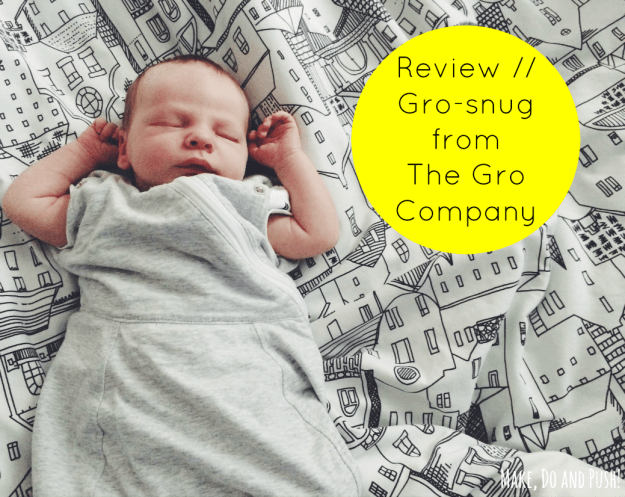 review gro-snug