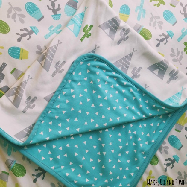 Review // Children's Bedding from Snüz