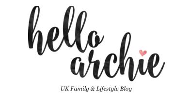 hello archie