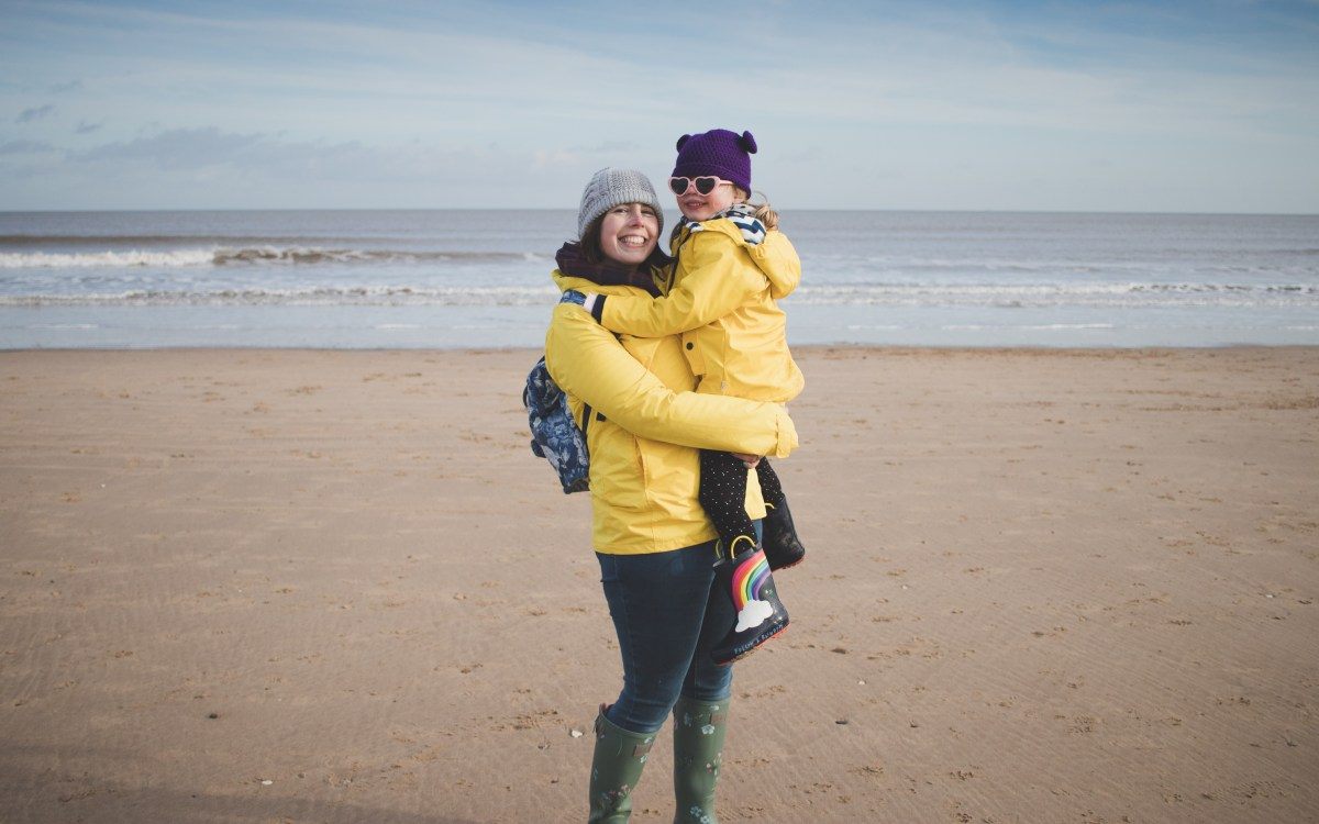 Adventures // Humber Bridge Country Park & Fraisthorpe Beach