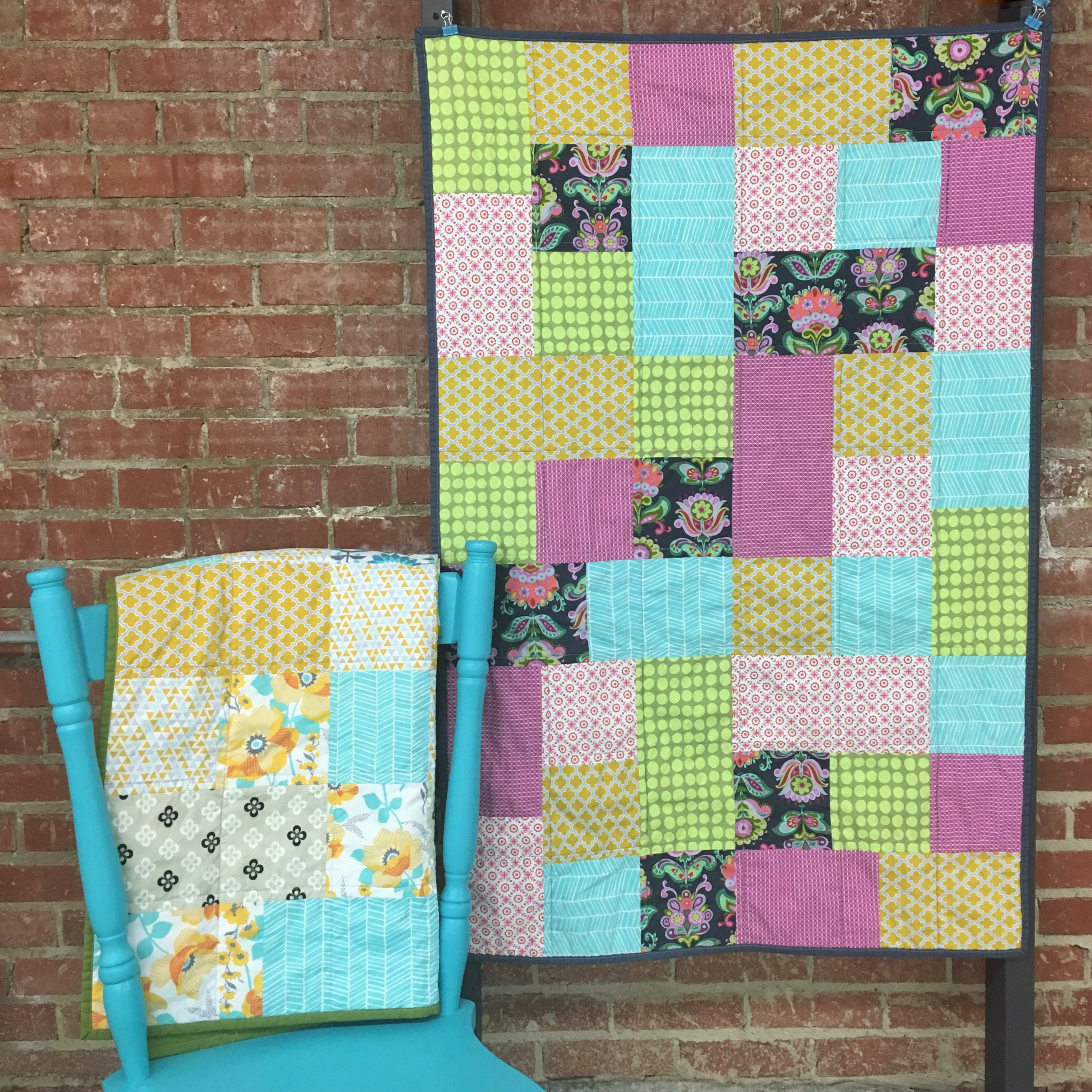 Learn-to-Quilt Class : learn quilting - Adamdwight.com