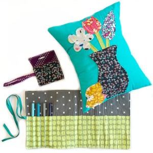 sewing projects for level 2