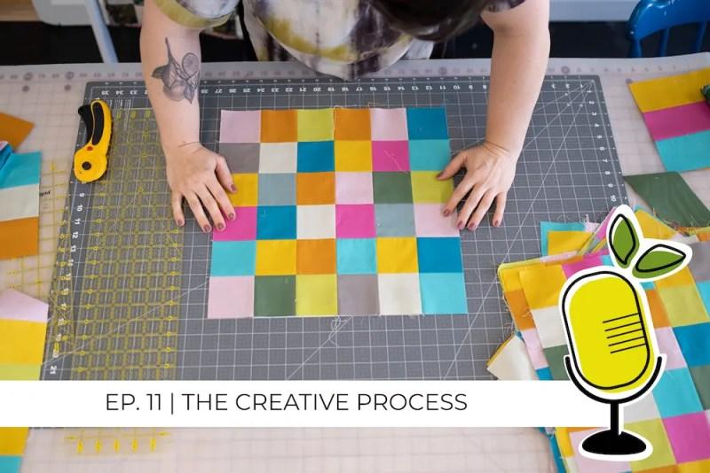 be createfull episode 11