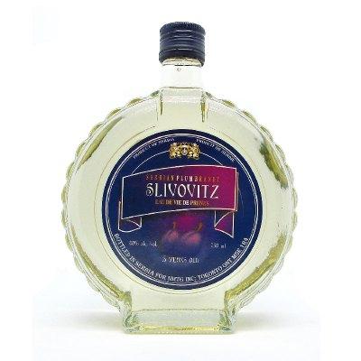 SLIVOVICA ČUTURA 0,75 L