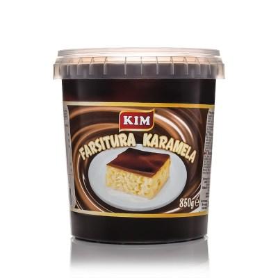 PRELIV FARSITURA KARAMELA KIM 850 g