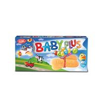 KEKSI BABY PLUS 150 g